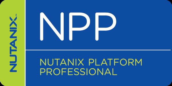 Nutanix NPP